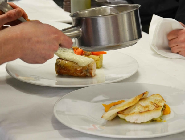 Service Restaurant PNY